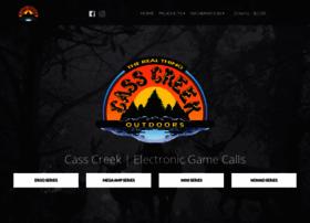 casscreek.com