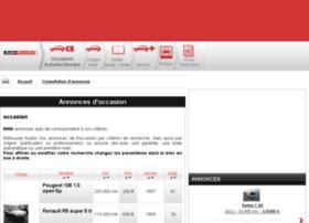 casse-auto-douai.auto-occasion.fr