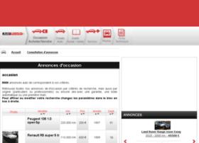 casse-auto-la-garde.auto-occasion.fr