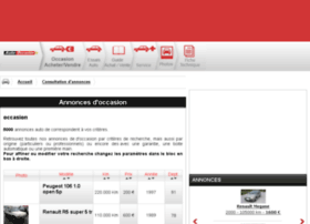 casse-auto-var.auto-occasion.fr