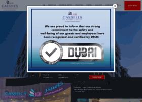 cassellsalbarshahotel.com