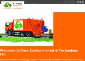 cassenvtec.com