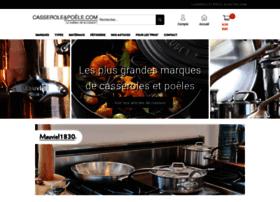 casserole-et-poele.com