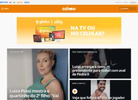 casseta.globo.com