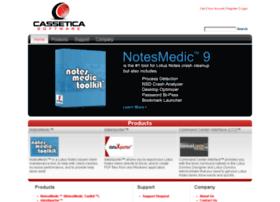 casseticasoftware.com