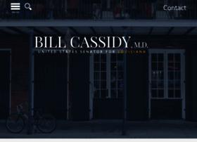 cassidy.senate.gov