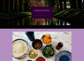 cassidybudge.com