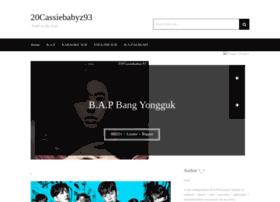 cassiebabyz.blogspot.com.ar
