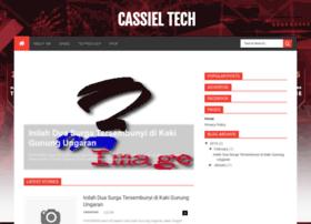 cassieltech.blogspot.com