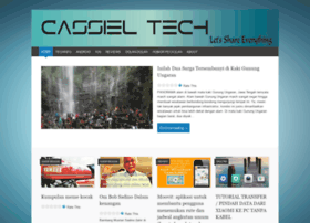 cassieltech.wordpress.com