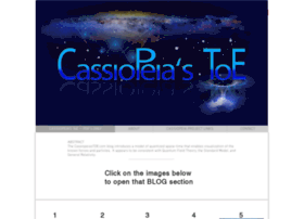 Cassiopeiaproject.com