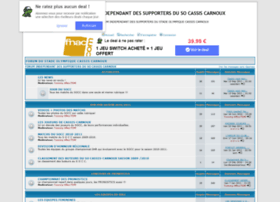 cassiscarnouxsupport.forum-actif.net