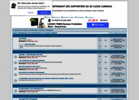 cassiscarnouxsupport.forum-actif.net