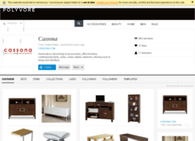 cassonafurniture.polyvore.com