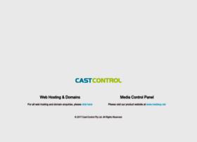 cast-control.net