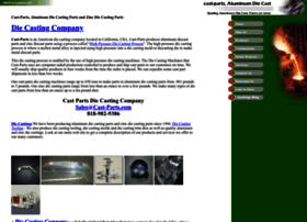 cast-parts.com