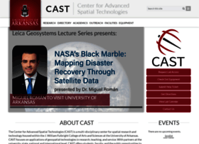 cast.uark.edu