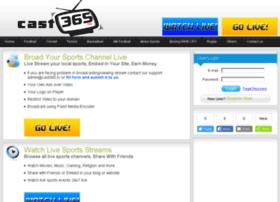 cast365.tv