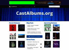 castalbums.org
