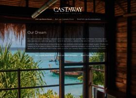 castaway-resorts.com