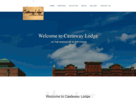 castawaylodge.net