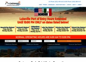 castawaysrockypoint.com