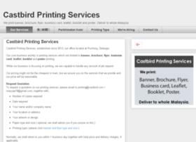castbird-printing.blogspot.com