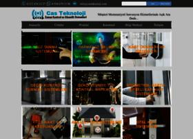 casteknoloji.com