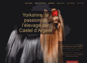 castel-argent.com