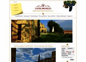 castelbrunello.com
