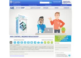 castelec.com.mx