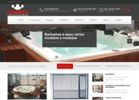 castelinhoararaquara.com.br