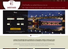 castellanehotel.com