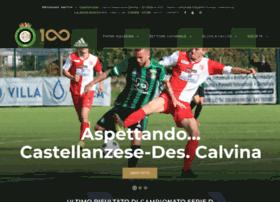 castellanzese.com