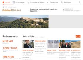 castelletmars2014.fr
