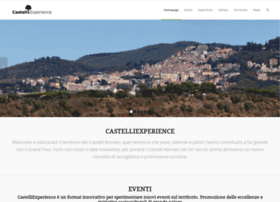 castelliexperience.it