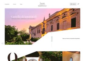 castellodisemivicoli.com