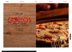 castellospizza.com