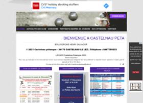 castelnau-petanque.fr