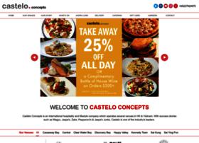 casteloconcepts.com