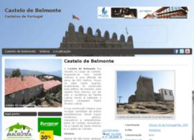 castelodebelmonte.com