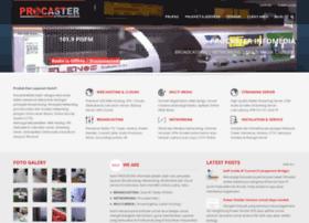 caster.procastermedia.com