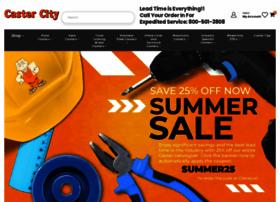 castercity.com