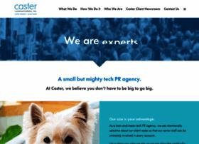 castercomm.com