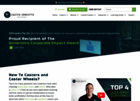 casterconcepts.com