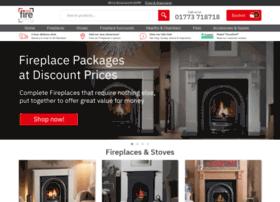 castfireplaces.co.uk
