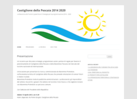 castiglionedellapescaia20142020.it