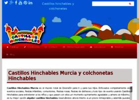 castillos-hinchables.org