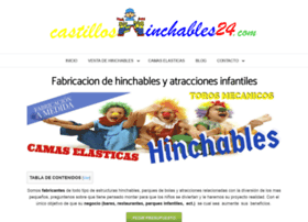 castilloshinchables24.com