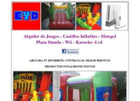castillosinflables2.com.ar
